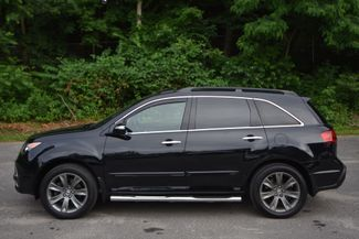 2013 Acura MDX Advance Pkg Naugatuck, Connecticut 1
