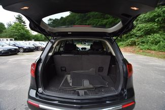 2013 Acura MDX Advance Pkg Naugatuck, Connecticut 10