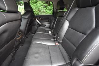 2013 Acura MDX Advance Pkg Naugatuck, Connecticut 12