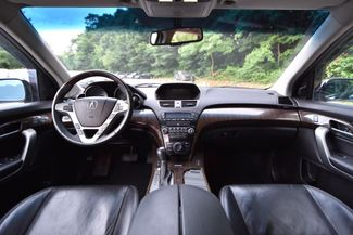 2013 Acura MDX Advance Pkg Naugatuck, Connecticut 14