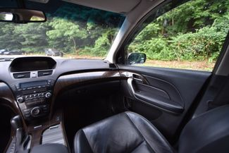 2013 Acura MDX Advance Pkg Naugatuck, Connecticut 15