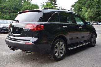 2013 Acura MDX Advance Pkg Naugatuck, Connecticut 4