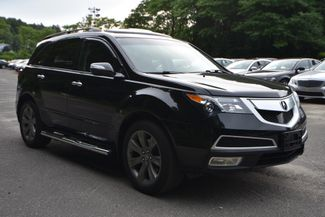 2013 Acura MDX Advance Pkg Naugatuck, Connecticut 6
