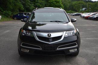 2013 Acura MDX Advance Pkg Naugatuck, Connecticut 7