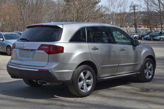 2013 Acura MDX Tech Pkg Naugatuck, Connecticut 4