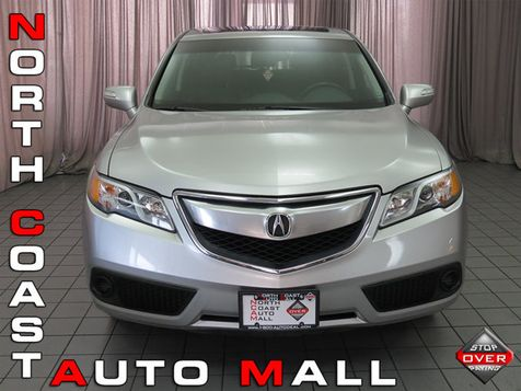 2013 Acura RDX AWD 4dr in Akron, OH