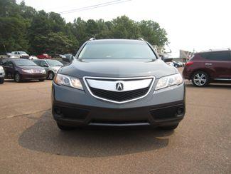 2013 Acura RDX Batesville, Mississippi 4