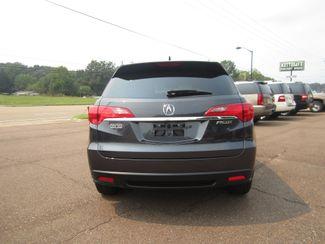 2013 Acura RDX Batesville, Mississippi 6