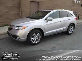 2013 Acura RDX Farmington, Minnesota
