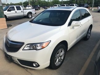 2013 Acura RDX 1-Owner, Tech Pkg, Leather, Sunroof! | Lewisville, Texas | Castle Hills Motors in Lewisville Texas