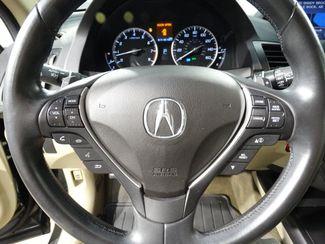 2013 Acura RDX Technology Package Little Rock, Arkansas 20