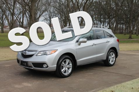 2013 Acura RDX Tech Pkg in Marion, Arkansas