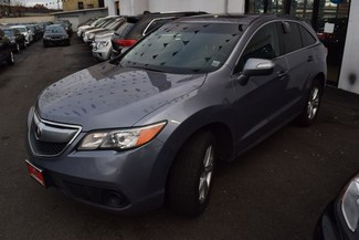 2013 Acura RDX AWD 4dr Richmond Hill, New York