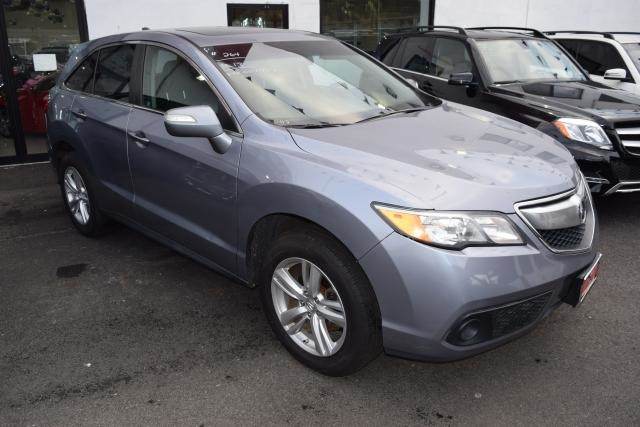 2013 Acura RDX AWD 4dr Richmond Hill, New York 1