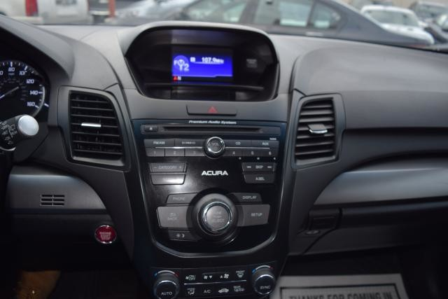 2013 Acura RDX AWD 4dr Richmond Hill, New York 12