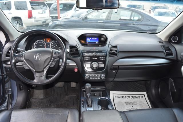 2013 Acura RDX AWD 4dr Richmond Hill, New York 15