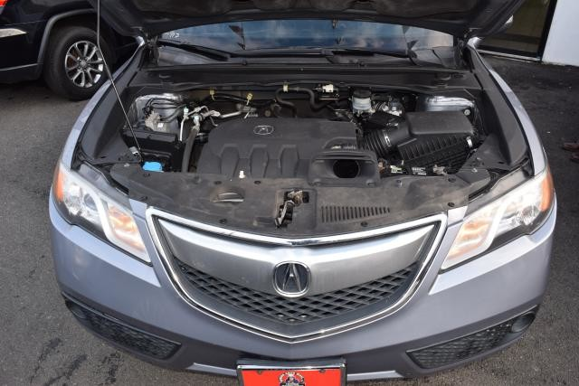2013 Acura RDX AWD 4dr Richmond Hill, New York 19