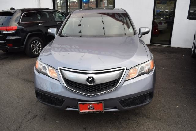 2013 Acura RDX AWD 4dr Richmond Hill, New York 2