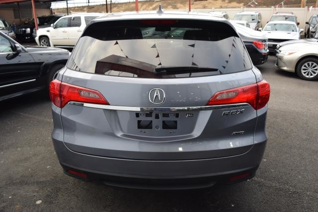 2013 Acura RDX AWD 4dr Richmond Hill, New York 3