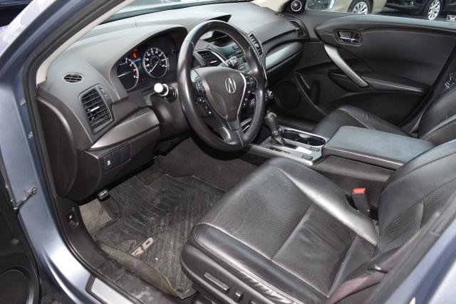 2013 Acura RDX AWD 4dr Richmond Hill, New York 7