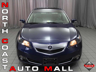 2013 Acura TL Tech in Akron, OH