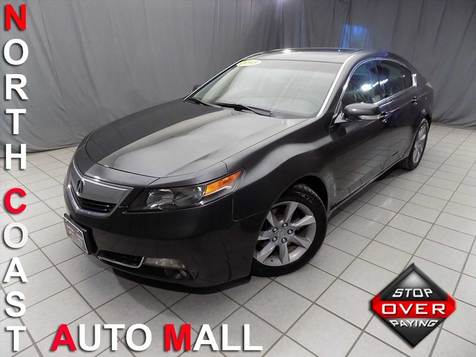 2013 Acura TL  in Cleveland, Ohio