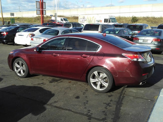 2013 Acura TL Tech East Haven, CT 2