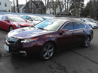 2013 Acura TL Tech East Haven, CT 38