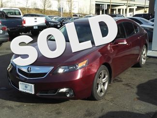 2013 Acura TL Tech East Haven, CT