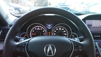 2013 Acura TL Tech East Haven, CT 16