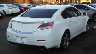 2013 Acura TL Tech East Haven, CT 30