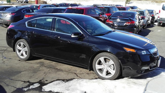 2013 Acura TL Tech East Haven, CT 32