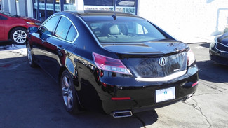 2013 Acura TL Tech East Haven, CT 33