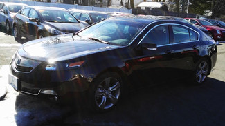 2013 Acura TL Tech East Haven, CT 35