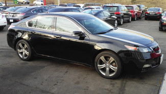 2013 Acura TL Tech East Haven, CT 31