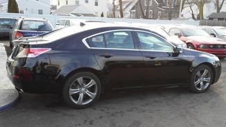 2013 Acura TL Tech East Haven, CT 5