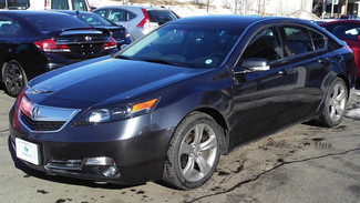 2013 Acura TL Tech East Haven, CT 1