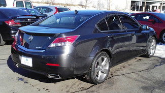 2013 Acura TL Tech East Haven, CT 27