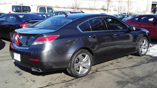2013 Acura TL Tech East Haven, CT 28