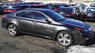 2013 Acura TL Tech East Haven, CT 29