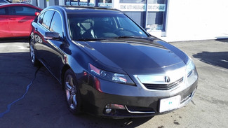 2013 Acura TL Tech East Haven, CT 3