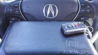 2013 Acura TL Tech East Haven, CT 34