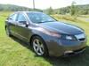 2013 Acura TL Tech Fairmont, West Virginia