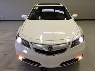 2013 Acura TL Advance Layton, Utah 2