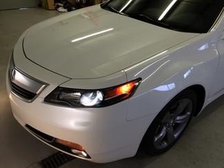 2013 Acura TL Advance Layton, Utah 21