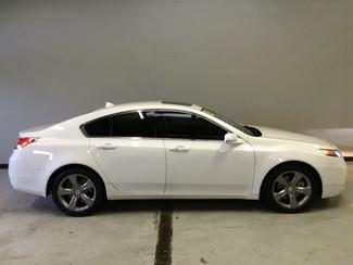2013 Acura TL Advance Layton, Utah 3