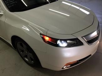 2013 Acura TL Advance Layton, Utah 37
