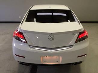 2013 Acura TL Advance Layton, Utah 4