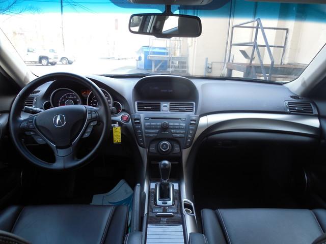 2013 Acura TL Special Edition Leesburg, Virginia 14