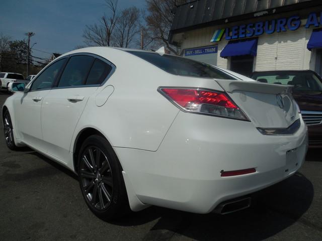 2013 Acura TL Special Edition Leesburg, Virginia 3